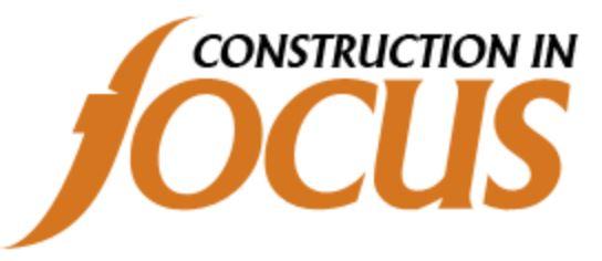 Construction In Focus Blog