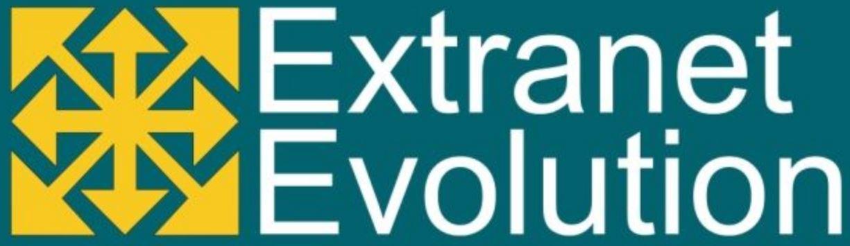 Extranet Evolution Blog