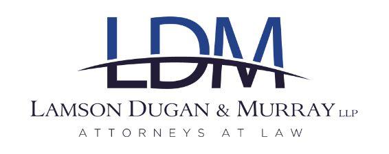 Lamson Dugan & Murray Construction Law